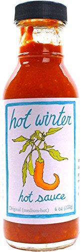 Hot Winter Original Hot Sauce by Hot Winter (Image #2)