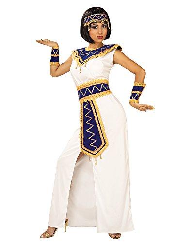 Egyptian Princess Costume Egyptian Goddess Theatre Costumes Sizes: One Size