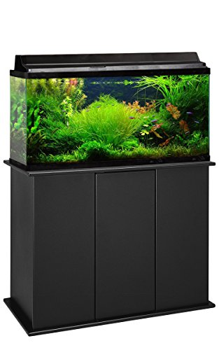 Aquatic Fundamentals 50-65 Gallon Upright Aquarium Stand by Aquatic Fundamentals