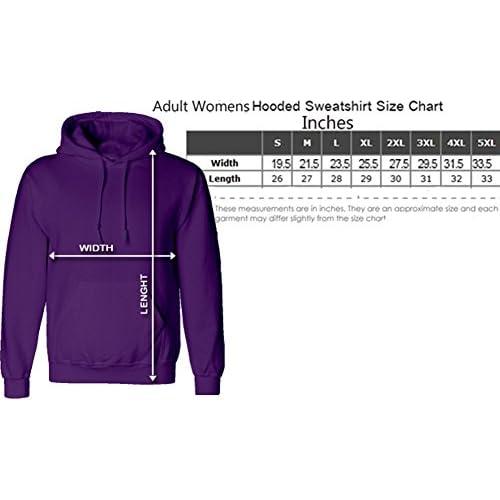 b37a92f3b Women's Funny Skull Hoodie Hooded Sweatshirt Kids Trouble Maker Offensive  Biker well-wreapped