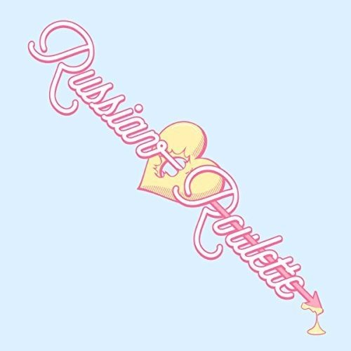 CD : Red Velvet - Russian Roulette (Asia - Import)