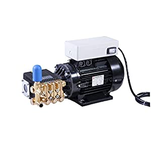Electric Pressure Power Washer Commercial 230V 2800 PSI 2.3 GPM 4.0 HP