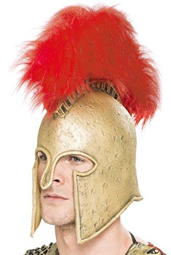 Smiffys Roman Armour Helmet -