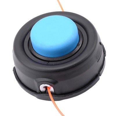FidgetFidget Trimmer Head T35 Tap Dual Line for Husqvarna 224L 225L 232L 240 322L 326L -