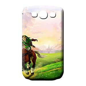 samsung galaxy s3 cell phone carrying cases Pretty Dirtshock Eco-friendly Packaging the legend of zelda ocarina of time 17654