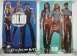 3LW - A GIRL CAN MACK 11x17 DOUBLE SIDED POSTER P1529