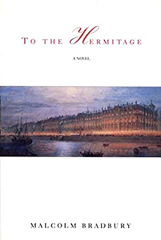 book cover of To the Hermitage