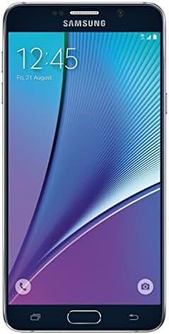Samsung Galaxy Note 5 32GB N920P Sprint - Blue Sapphire (Certified Refurbished)