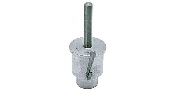 WHEELER-REX 16010 Pipe Fitting Reamer Kit,,Schedule 40