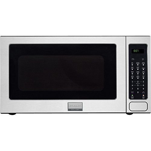 Frigidaire FGMO205KF Microwave Preference One Touch