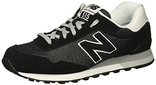 Balance Ml515v1 Mens Schoenen New Modern Black Classics 4qUZnxw