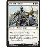 Benalish Marshal - Dominaria