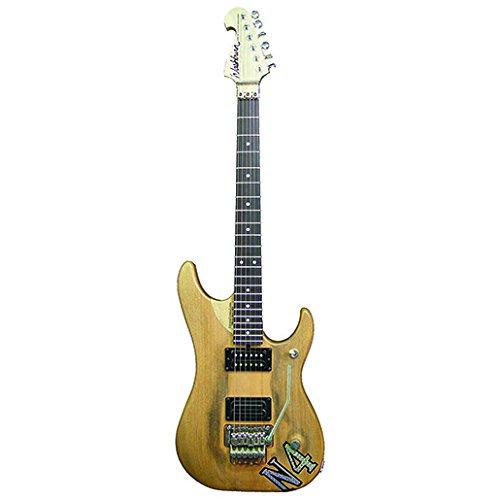 Washburn ワッシュバーン シグネチャー Series N4VINTAGE エレキギター エレキギター エレクトリックギター (並行輸入) B001TJGZR8