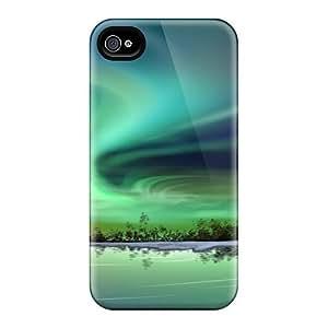 Excellent Design Mystical Sky Phone Cases For Iphone 6plus Premium Cases