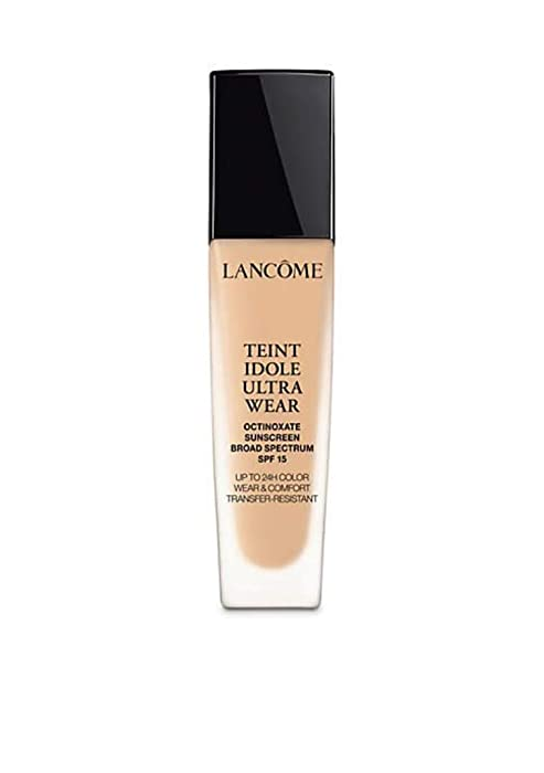 Lancôme Teint Idole Ultra 24h Wear & Comfort Retouch-free Divine Perfection Foundation - Oil-free. Fragrance-free SPF 15 (250 Bisque W)