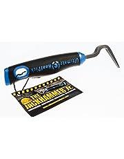 Ultimate Hoof Pick The Jackhammer JR Blue