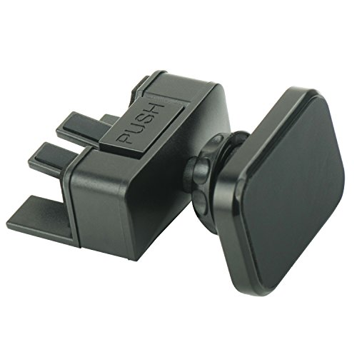 phone mount low profile - 6