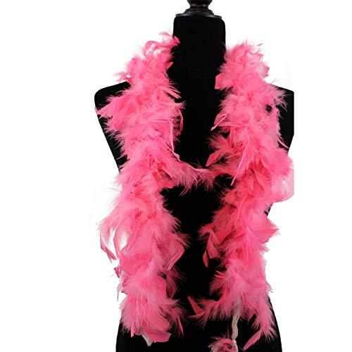 Top Costume Feather Boas