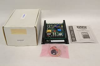 product image for DC Speed Control,90/180VDC,10A,NEMA 4/12