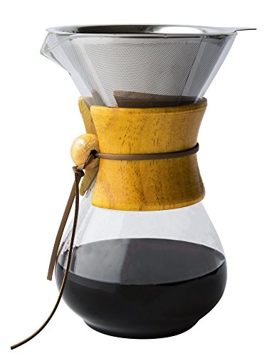glass-coffee-maker-w-reusable-stainless-steel-filter-by-comfify-manual-coffee-dripper-with-glass-car