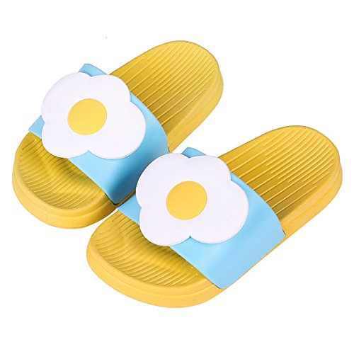 (Cute Bath Slippers Colorful Fruit Beach Sandals Shower Shoes for Adults and Kids YL20 )
