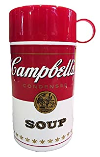 Campbell's Soup Can-tainer, 11-1/2-Ounce (B0000CFN0Q) | Amazon price tracker / tracking, Amazon price history charts, Amazon price watches, Amazon price drop alerts