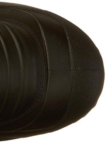 Botas De Seguridad Baffin Blastcap, Negro / Hi-viz Negro / Hola Viz