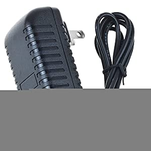 PK Power 5V 2A AC / DC Adapter For Sirius Starmate ST3 ST4 ST5 3/4/5/ Receiver Radio Power Supply Cord Cable PS Wall Home Charger Mains PSU
