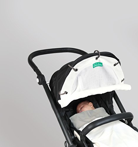 Car Seat And Double Stroller Combo - 7