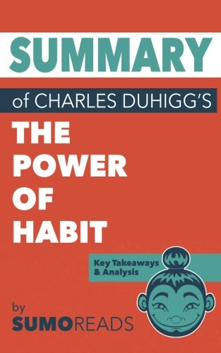 Summary of Charles Duhigg
