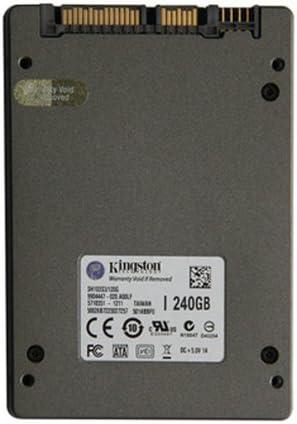 HyperX 3K SH103S3/240G - Disco Duro Interno Gaming (SSD, 240 GB ...
