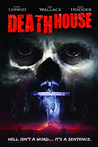 Death House by Cleopatra Entertainment