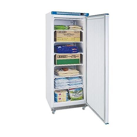 Lec comercial cfs600 W (444441148) Platinum congelador, 600 L ...