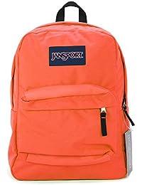 Superbreak Backpack (Tahitian Orange)