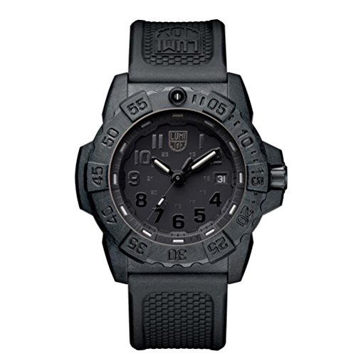 Luminox Navy Seal 3500 Series XS.3501.BO Watch