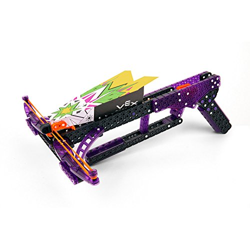 VEX Robotics Crossfire Airplane Launcher By HEXBUG (Vex Robotics Kits)
