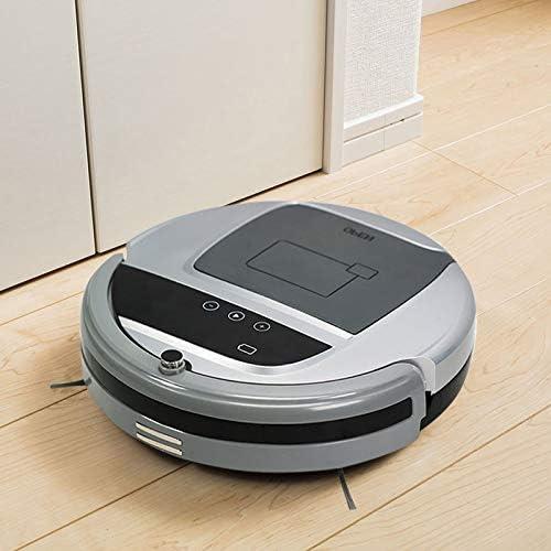 Robot Vacuum Cleaner, Buena FD-3RSW (IC) CS 1000Pa Grande de aspiración Inteligente del hogar Aspirador Robot Limpia, Obras en Las alfombras y Suelos Duros: Amazon.es: Hogar