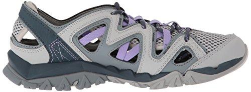 Tetrex Vapor Merrell Water Crest Shoes Women's Wrap z0w116x5q