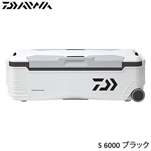 Daiwa Cooler Box TRUNK MASTER HD S6000 60L 102.5cm