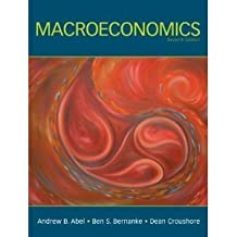 Macroeconomics with Myeconlab Access Code
