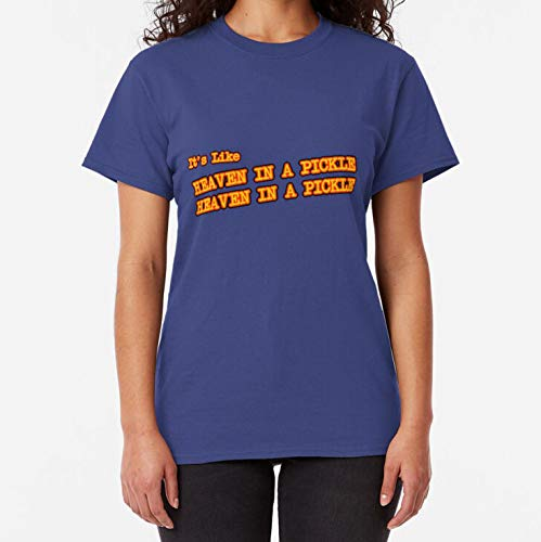 Bad Lip Reading Halloween (Hupuputee Shirt Heaven in a Pickle NFL Bad Lip Reading Classic)
