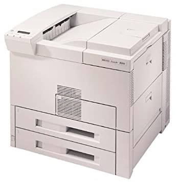 amazon com hewlett packard refurbish laserjet 8100dn printer rh amazon com hp officejet pro 8100 manual pdf hp officejet 8100 manual