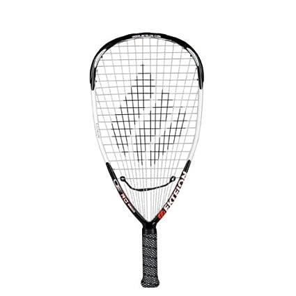 Amazon.com: Ektelon o3 RG Ruben Gonzalez Racquetball Raqueta ...