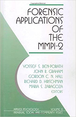 002 forensic applications of the mmpi 2 advances in public 002 forensic applications of the mmpi 2 advances in public administration 1st edition fandeluxe Image collections