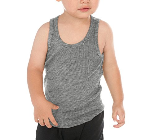 Kavio! Unisex Infants Beater Tank