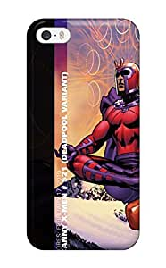 New Deadpool Tpu Case Cover, Anti-scratch TxKLXXZ9478FPSIq Phone Case For Iphone 5/5s by icecream design