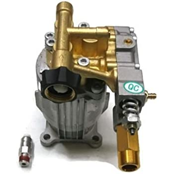 """Amazon.com : NEW 3000 psi Pressure Washer Pump for Karcher K2400HH G2400HH Honda GC160 3/4"""" by ..."""