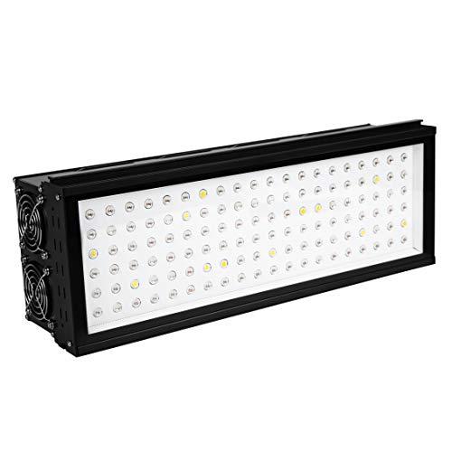 Indoor Vegetable Garden Artificial Light in US - 9