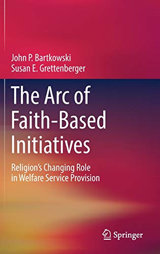 ed Initiatives: Religion's Changing Role in Welfare Service Provision ()