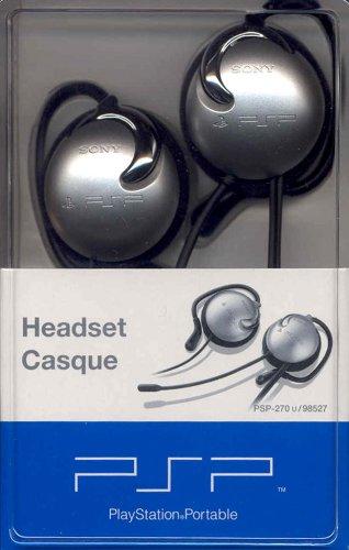 PSP Headset